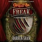 Allies of the Night by Darren Shan (CD-Audio, 2014)