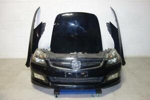 JDM Honda Accord Inspire UC1 Front End Conversion 2003 2004 2005 2006 2007 Canada Preview