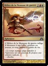 MTG Magic DGM - Warleader's Helix/Hélice de la Meneuse de guerre, French/VF