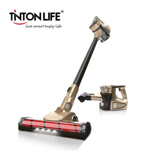 TINTON LIFE VC812 aspirateur portable sans fil portable 2 en 1 filtre