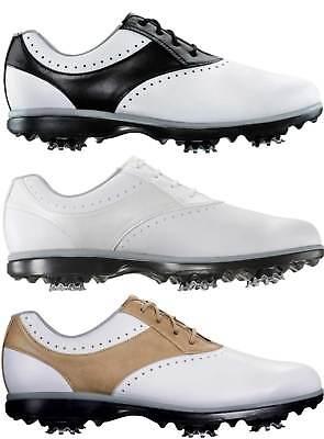 Footjoy emerge para Mujer Zapatos De Golf Damas Impermeable Nuevo Choose Color & Size! | eBay