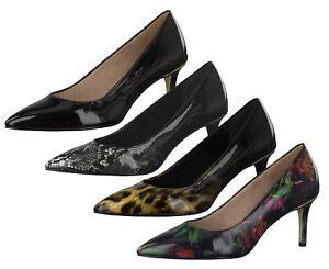Details zu Tamaris 1 22421 23 Damen Schuhe Pumps spitze Form Stiletto