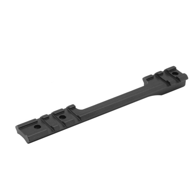 CCOP USA Mauser 98 FN Herstal 1 Piece Picatinny Rail Steel Mount Base PB-MAU003