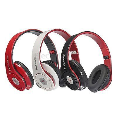 OVLENG X8 3.5mm Pliable Casque Ecouteurs Audio Stéréo + Micro Pr iPhone Samsung