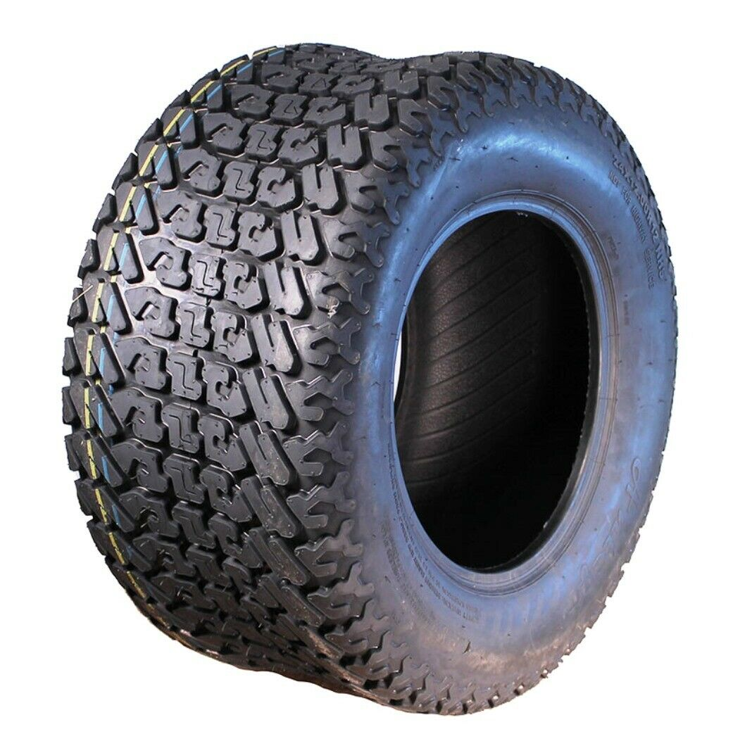 1 New 24x12.00R12 Antego RADIAL Turf Lawn Mower Garden Tractor Tire 24x12.00-12