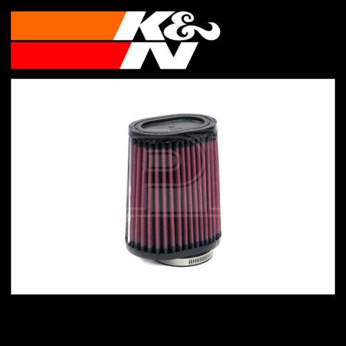 K /& n ru-2750 Filtro De Aire-Universal De Goma De Filtro-K Y N parte