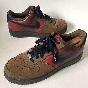 Nike Air Force 1 Vince Carter XXV Khaki