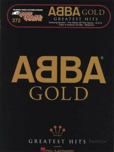 ABBA-Gold-Greatest-Hits-E-Z-Play-Today-Very-Easy-Keyboard-Sheet-Music-Book-EZ