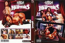 WSHH Hunnies Pt 2 Booty Models DVD (DvD) Urban Twerk Sealed Collector's Edition