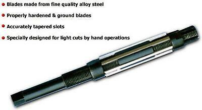 """H13-1.3//16/"""" to 1.11//32/"""" 30.16-34.13 mm Adjustable Hand Reamer Tool"""