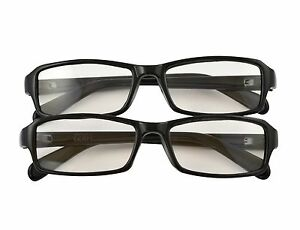 5d2d56fadaa Image is loading Set-of-2-OX-Legacy-Reading-Glasses-Comfortable-