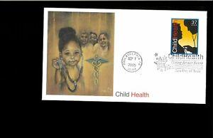 2005-FDC-Child-Health-Philadelphia-PA