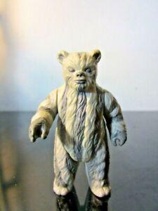 Vintage 1984 Star Wars ROTJ Teebo Action Figure (Ewok)~