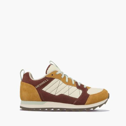 Para mujeres Zapatos Tenis Zapatillas Merrell alpino J62530