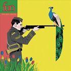 Aim and Ignite by Fun. (Vinyl, Feb-2012, 2 Discs, Nettwerk)