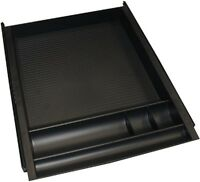 Pencil Drawer Bb Slide Opening Requirements 15w X 19 D X 2h Black Tray