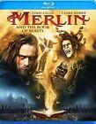 Merlin The Book of Beasts 0013132185293 Blu Ray Region a
