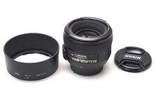Nikon Nikkor 50 mm F/1.4 SWM AF-S G