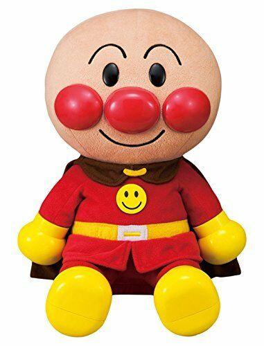 Agatsuma Anpanman First Talk 48 New