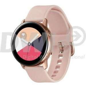 Samsung-Galaxy-Watch-Active-SM-R500-39-5mm-Oro-Rosa