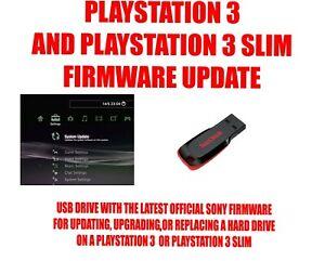 Ps3 Updater