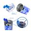 miniature 57 - Stainless Steel Tumbler Vacuum Insulated Mug Splash Proof Lid 20oz Coffee Cup