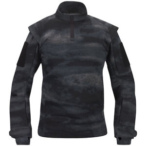 ... Propper-Hommes-TAC-U-Combat-Chemise-Paintball-Chasse-