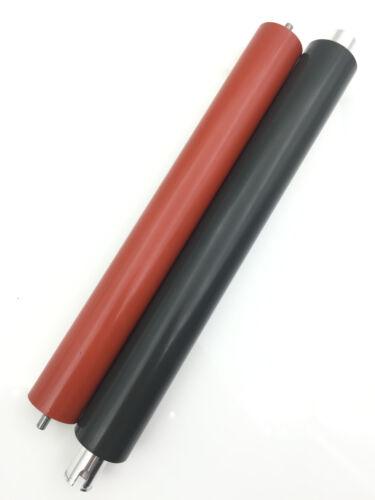 Upper Lower Fuser Pressure Roller for Lexmark T630 T640 T642 T644 T650 T652 T654