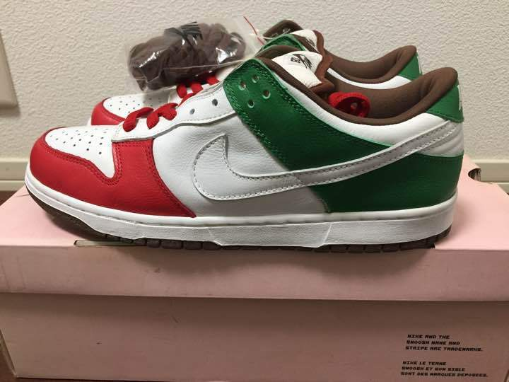 NIKE Dunk SB Low 28.5cm cinco de mayo from japan (2828