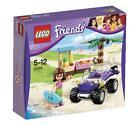 LEGO Friends Olivia�s Beach Buggy (41010)
