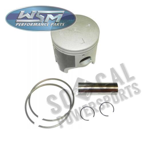 WSM Platinum Series Piston Kit 79.90mm Yamaha XL 800 2000-2001 XA800