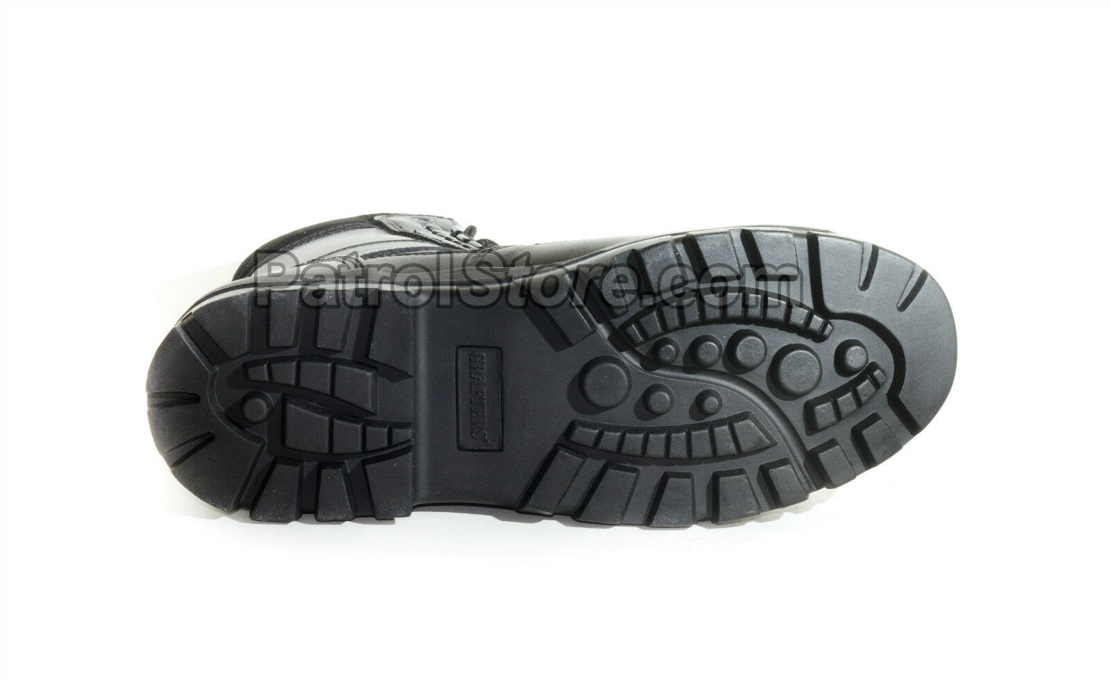 Grafters Grafters Grafters TOP GUN - 8 pollici In Pelle Polizia Boot M671A ed241a