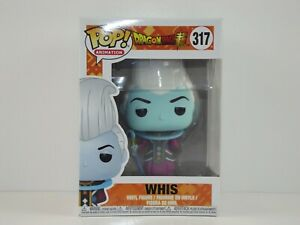 Funko-Pop-Wish-Vinyl-Figure-317-Dragonball