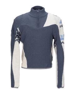 GmbH-Arthur-Panel-Sweater-Size-1-S-M-NEW-gaultier-owens-misbhv-margiela-acne-ymc