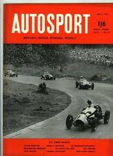 Autosport June 5th 1953 *Albi Grand Prix & The Porsche 1500*