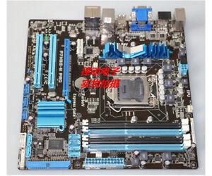 Para-ASUS-P7H55-M-Pro-H55-placa-madre-LGA-1156-CPU-DDR3-M-ATX-Intel