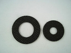 Carbontex-Smooth-Drag-washer-kit-set-Shimano-Calais-100A-Carbon-Right-or-Left