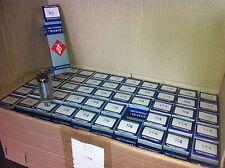 1T4 Radiotechnique RTC DF91 BOX OF 50 TUBES - Röhre lampe Radio Amp Audio