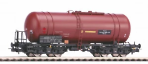 Piko-58454-HO-Gauge-Expert-PKP-406Rb-Bogie-Tank-Wagon-IV