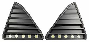 LED-SMD-Flex-Tagfahrlicht-DRL-TFL-R87-Modul-E4-Ford-Focus-MK3-16148