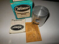 Suzuki T350 T350r Wiseco Piston Kit .50 290p2