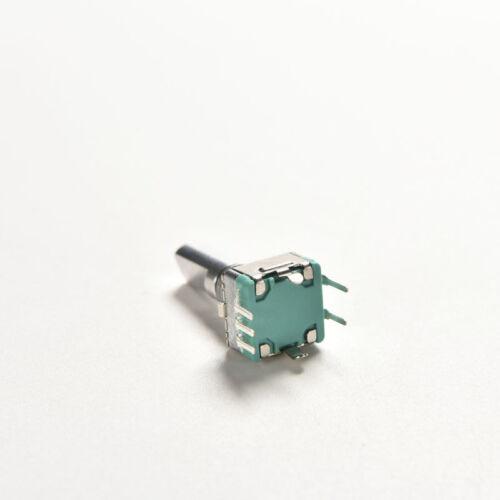 1X EG11 Rotary Encoder Audio Digital Potentiometer mit Schaltgriff 20mmZD