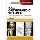 Mcrae'S Pocketbook of Orthopaedic Trauma and Emergency Fracture Management by Elsevier Health Sciences (Paperback, 2015)