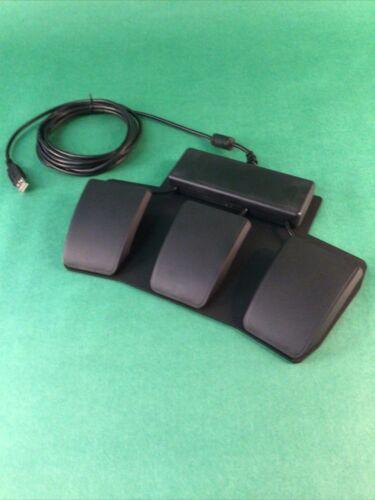 KINESIS FS30A-12 THREE PEDAL USB FOOT SWITCH