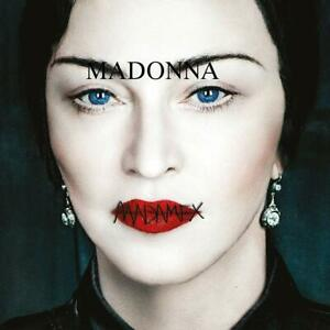 Madonna-Madame-X-NEW-CD-ALBUM