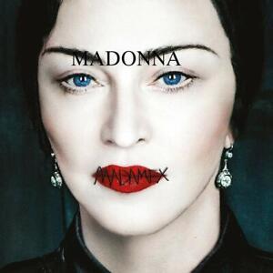 Madonna-Madame-X-NEW-CD-ALBUM
