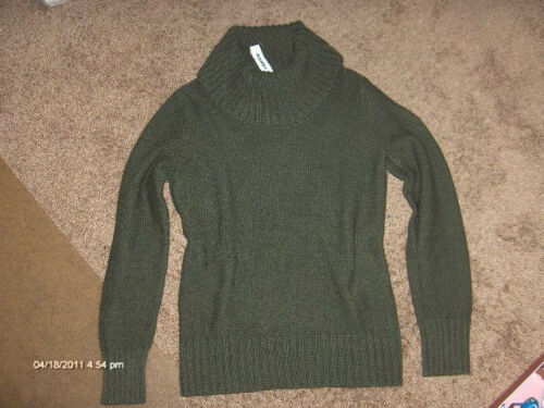 NWT OLD NAVY COWL NECK SWEATER PULL OVER