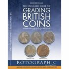 The Standard Guide to Grading British Coins: Modern Milled British Pre-Decimal Issues (1797 to 1970) by Derek Francis Allen (Paperback, 2014)