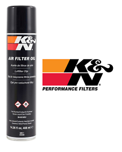 99-0516-K-amp-N-KN-AIR-FILTER-OIL-12-5fl-oz-408ml-AEROSOL-SPRAY-CAN-K-amp-N-SERVICE