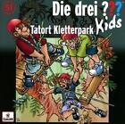 Die drei ??? Kids (51) Tatort Kletterpark (2016)